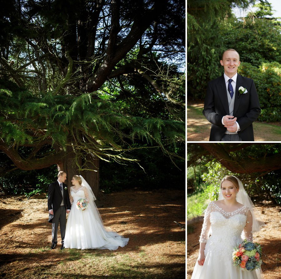 Real Wedding: Emma & Ed, September 2015