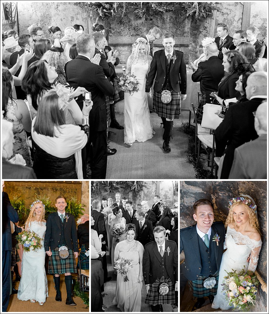 Real Wedding: Victoria & Joe, April 2015