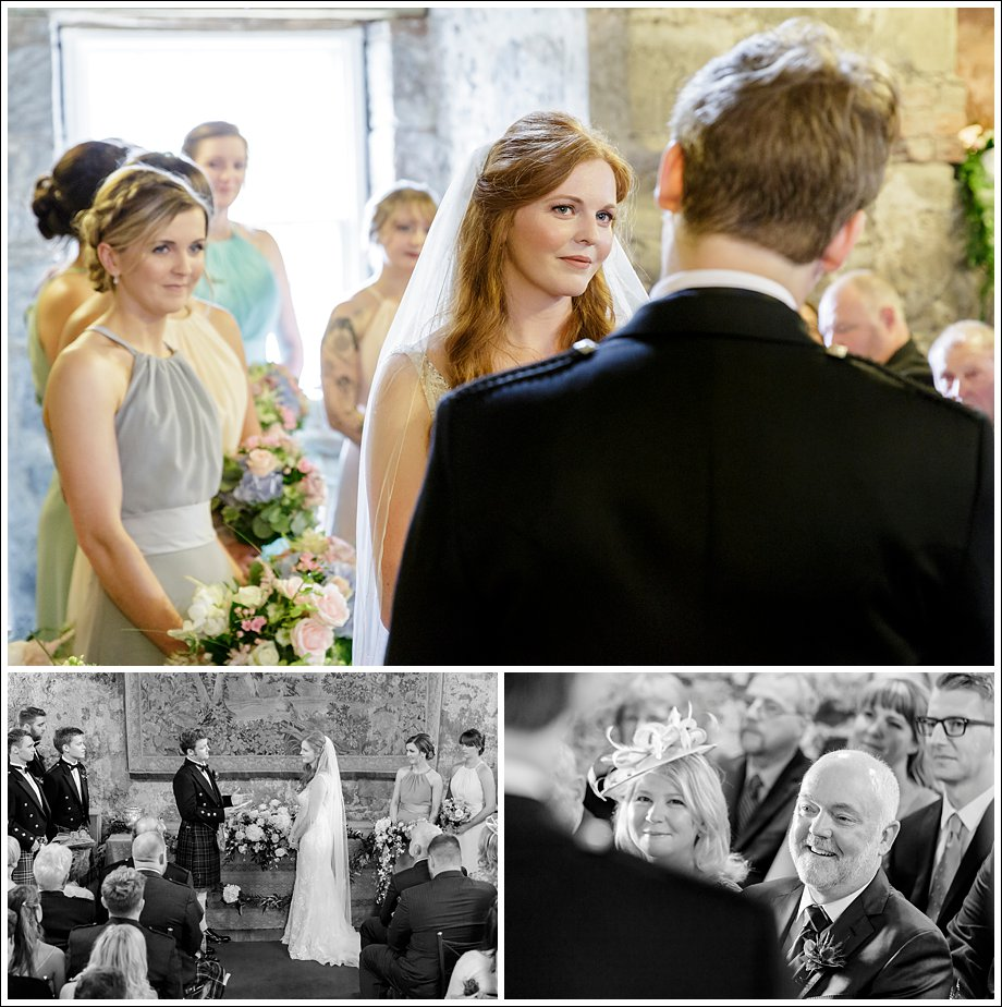 Dundas Castle Wedding Rankine Photography
